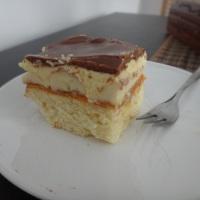 austrian banana cake