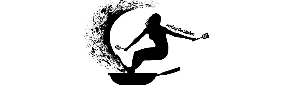surfing the kitchen – english